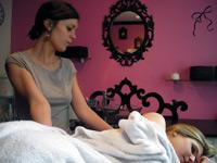 Lila LEFEUVRE - Massage pour femme enceinte à Nantes